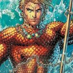 معرفی شخصیت Aquaman / حقایق جالب از شخصیت آکوامن