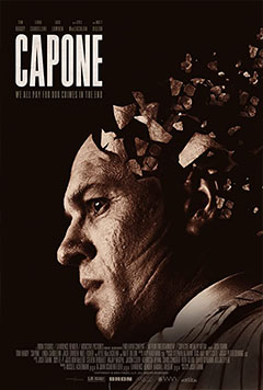 فیلم Capone