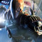 معرفی شخصیت Deathstroke / حقایق جالب از شخصیت دث استروک