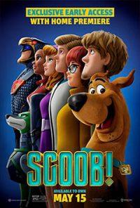 انیمیشن !Scoob