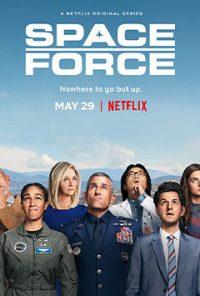 سریال Space Force