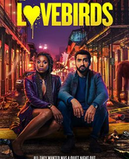 فیلم The Lovebirds