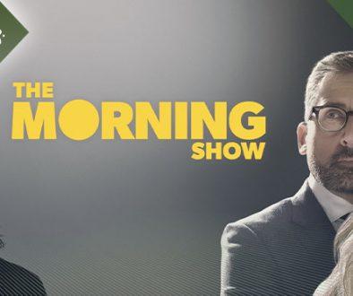 بررسی سریال The Morning Show / پشت دیوارهای انکار
