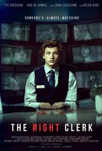 فیلم The Night Clerk