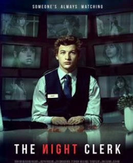 فیلم The Night Clerk