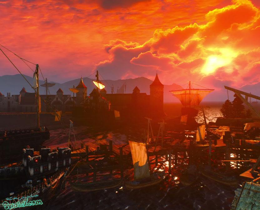 راهنمای The Witcher 3 / مراحل Battle Preparations و Veni Vidi Vigo