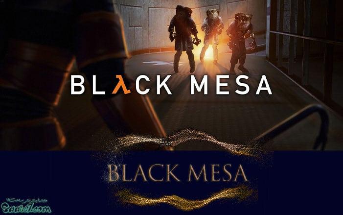 بهترین بازی های سال 2020 / Black Mesa