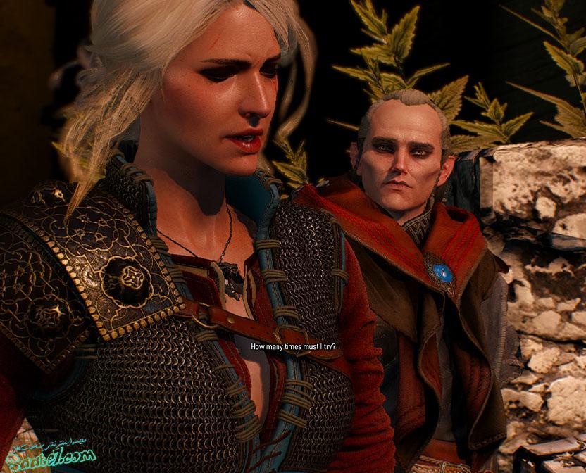 راهنمای The Witcher 3 / مرحله Blood on the Battlefield