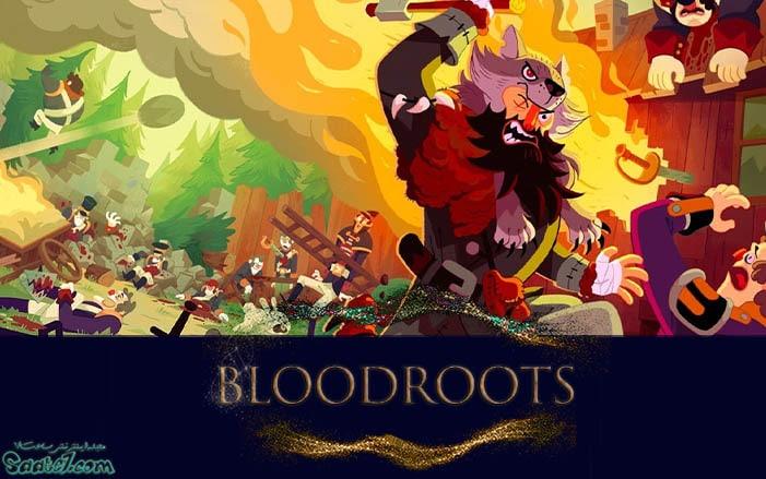 بهترین بازی های سال 2020 / Bloodroots