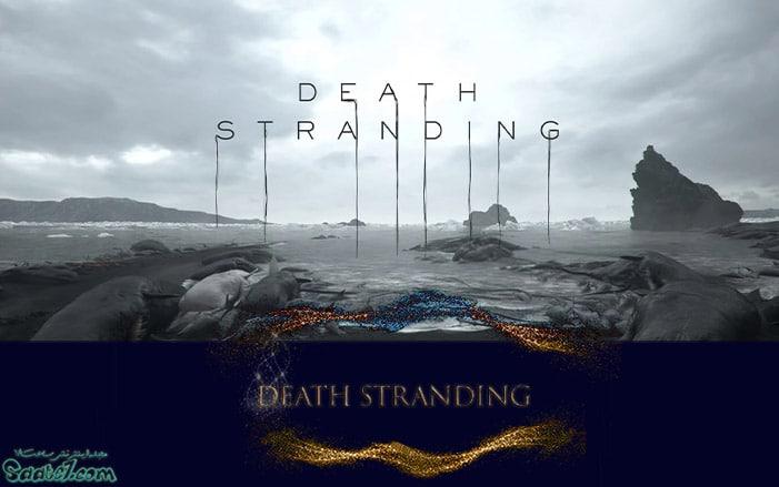 Death Stranding بهترین بازی های سال 2020