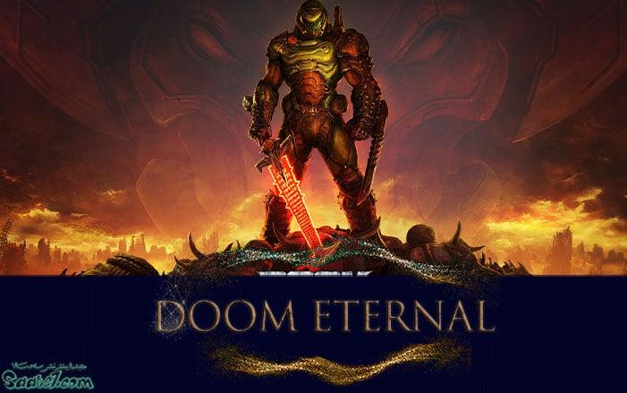 بهترین بازی های سال 2020 / Doom Eternal