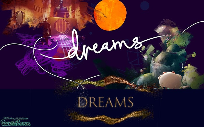 بهترین بازی های سال 2020 / Dreams