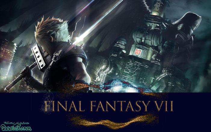 بهترین بازی های سال 2020 / Final Fantasy VII