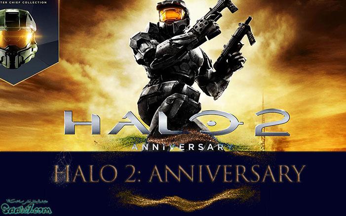 بهترین بازی های سال 2020 / Halo 2 Anniversary
