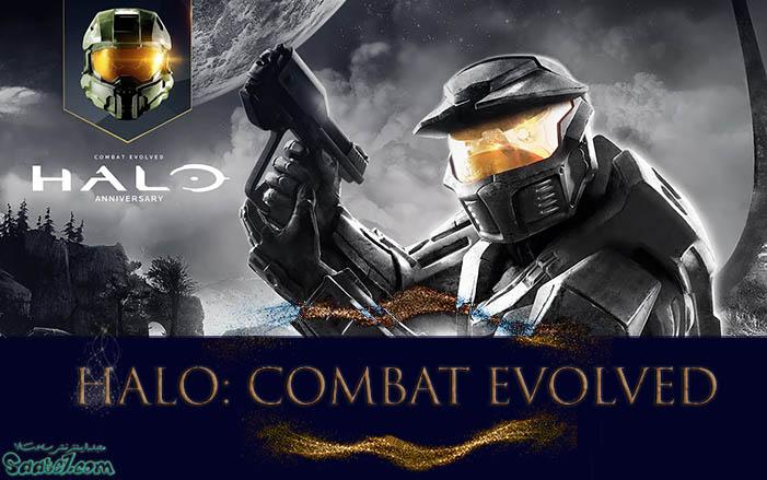 بهترین بازی های سال 2020 / Halo Combat Evolved