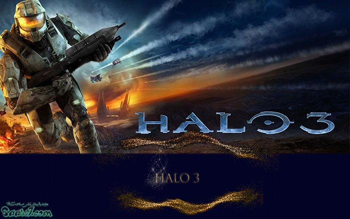 بهترین بازیهای سال 2020 بازی Halo 3 نسخه PC