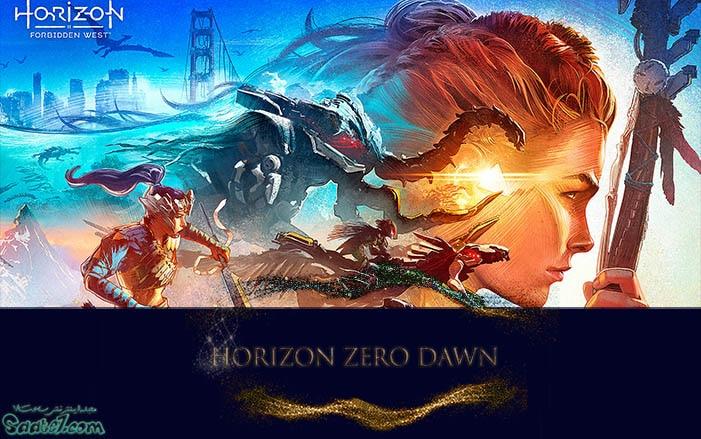بهترین بازیهای سال 2020 بازی Horizon Zero Dawn نسخه PC
