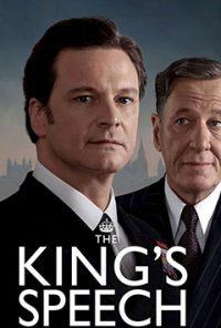 فیلم King of speech