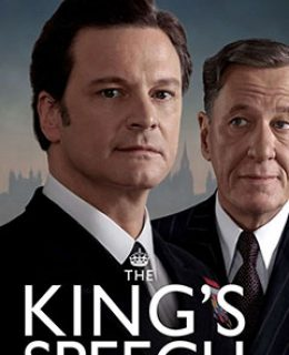 فیلم King of speech