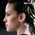 بررسی فیلم Million Dollar Baby / مُشتی محکم و قلبی بزرگ