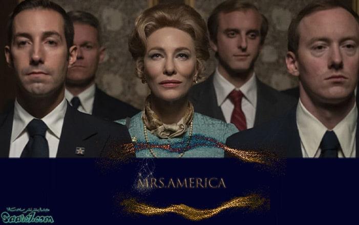 فیلم Mrs.America