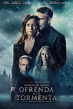 فیلم Offering To The Storm