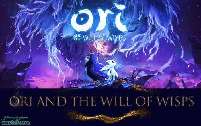 بهترین بازی های سال 2020 / Ori and the will of wisps