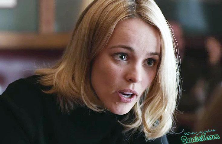 Rachel McAdams در فیلم اسپات لایت