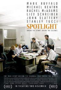 فیلم Spotlight