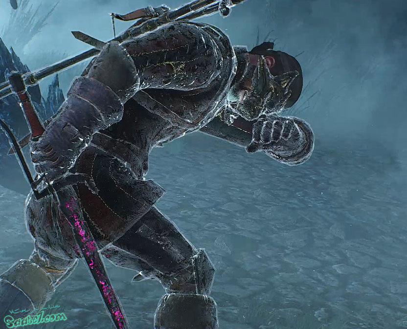 راهنمای The Witcher 3 / مرحله The Battle of Kaer Morhen