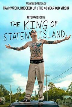 فیلم The King of Staten Island