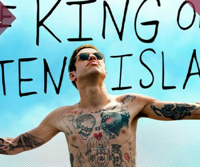 بررسی فیلم The King of Staten Island