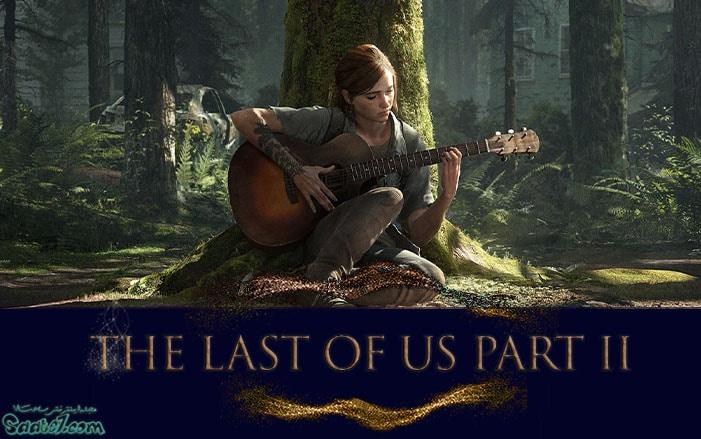 بهترین بازی های سال 2020 / The Last of Us Part II