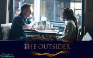 بهترین سریال ها The Outsider