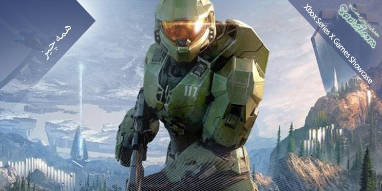 همه بازیهای معرفی شده در Xbox Series X Games Showcase
