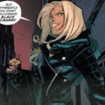 معرفی شخصیت Black Canary / حقایق جالب از شخصیت قناری سیاه