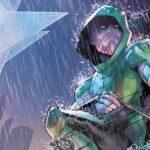 معرفی شخصیت Green Arrow / حقایق جالب از شخصیت گرین ارو