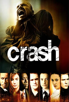 فیلم Crash