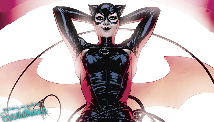 معرفی Catwoman