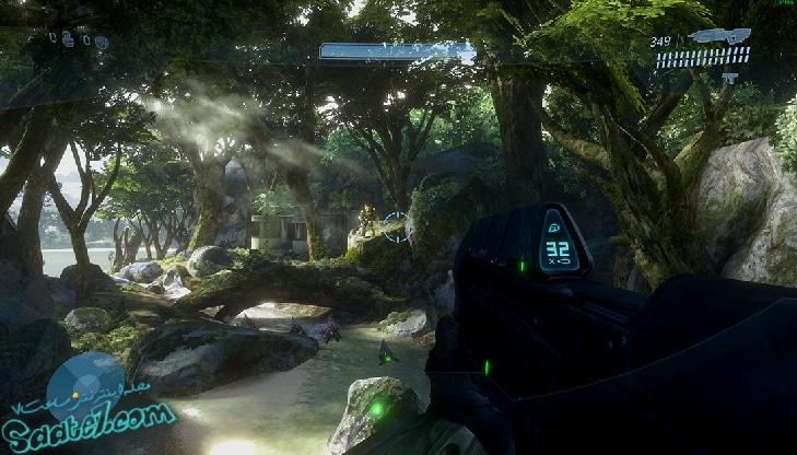 بررسی بازی Halo 3