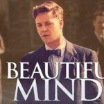 بررسی فیلم A beautiful Mind / زیبا امّا خیالی