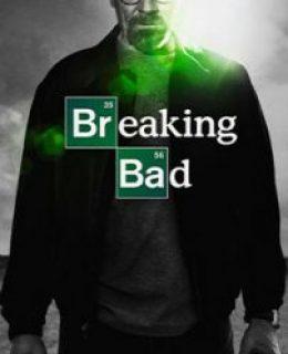 سریال Breaking Bad
