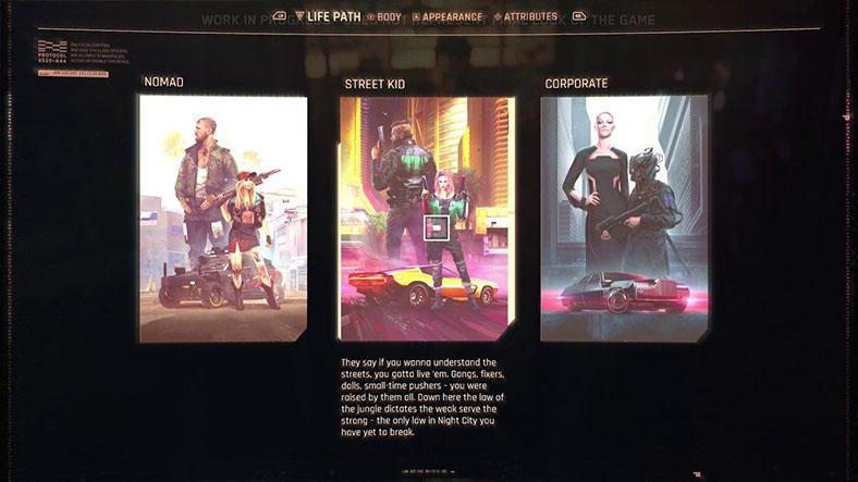همه چیز در مورد بازی Cyberpunk 2077