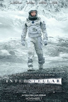 فیلم Interstellar
