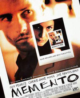 فیلم Memento