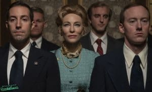 بررسی مینی سریال Mrs.America