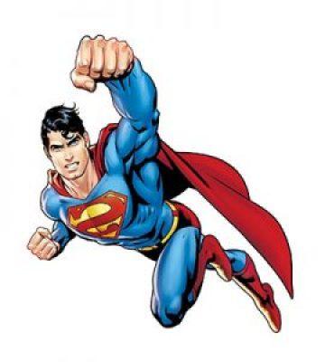 شخصیت سوپرمن
