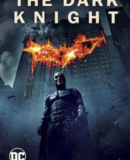 فیلم The Dark Knight