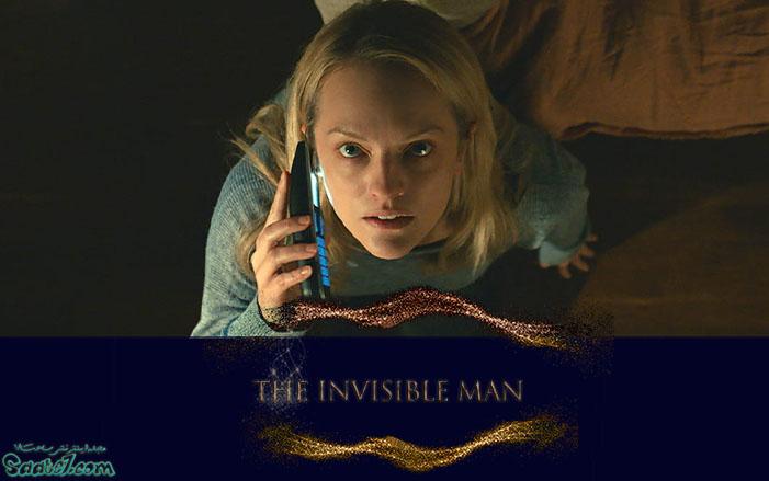 بهترین فیلم ها / The Invisible Man