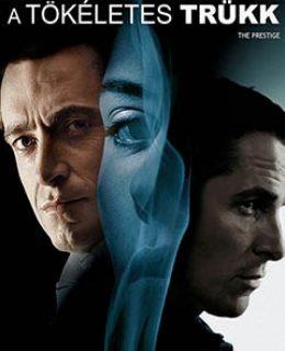 فیلم The Prestige